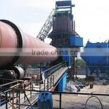 Jiangsu 4.3*70m active lime cement rotary kiln