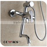 Bathroom Shower Hot and Cold Water Thermostatic Shower Mixer