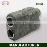 1000m CAMO bow HUNTING Laser Range finder from China