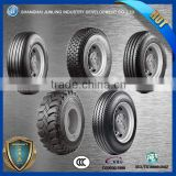 For bad road condition used HOWO truck tire 11.00R22.5