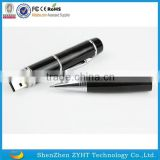 USB Projector Pen custom logo Popular Business Gift USB Pen 2GB