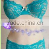 Lace Underwear Set Fashion Women Bra Set