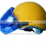 Lightweight cheap motorcycle& tricycle helmet