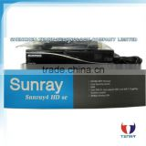 Three in One Tuner, DVB HD Receiver Sunray4 DM800 se SR4