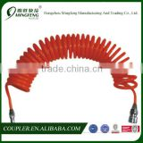 Best selling professional high quality pu duct hose
