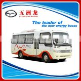 26 seater China new Desel Mini Bus with air conditioner