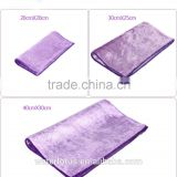 Wholesale natural environmental protection non-stick oil wood fiber towel wool magic sponge cloth wash bowl dish rags