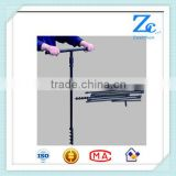 hand manual earth soil sample auger
