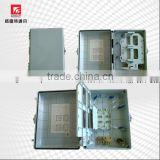 Outdoor ftth fiber optic termination box,odf fiber optic termination box
