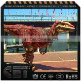 Cetnology-High Simulation adult realistic dinosaur costume animatronic dinosuar costume                                                                         Quality Choice