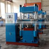 Wheel barrow tire making machinery /Rubber press machine/ Hydraulic Press/Wheel barrow Machine
