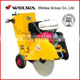 asphalt road cutting machine concrete cutter