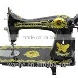 """ Benefit from butterfly ""brand name household sewing machine"