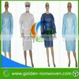 [Nonwoven FACTORY] Hospital Used PP SMS/SMMS NON WOVEN FABRIC For Disposable Surgical Drape And Gown