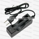 Wolf-eyes CH-01 Single Charger for Portable Li-ion Battery