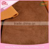 Chinese Products Wholesale 100% Polyester,2016 Cushion Cover Velboa Fabric, Short Pile Fleece Fabric