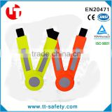 CE child kid safety products wholesale reflective vest for roadway traffic protection