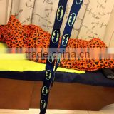 factory supplied OEM polyester promotion lanyards/custom printed lanyards