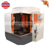 Top 1 cnc metal engraving milling machinery DX6060