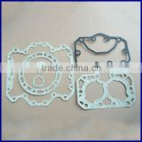 Bitzer bus a/c compressor gasket kit, Complete Gasket Set china supplier,shaft seal door gasket