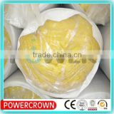 prices of heat insulation construction materials fiberglass wool blanket