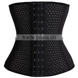 High Quality Latex Waist Trainer Waist Cincher Lady corset with Factory Price                                                                         Quality Choice