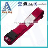 Portable Baggage Belt Travelling Hold Luggage Belt Straps