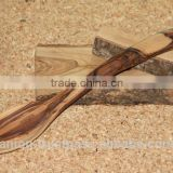Original Olive Wood Kitchen's Large Spoon for Cooking