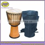 2015 New and Fashion 600D Oxford Music Instrument Djembe Bag for Drums YQB001