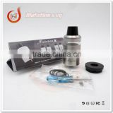 rebuildable rda authentic Mutation x v 4 rda/indulgence mutation x BLACK / 22mm rda atomizer
