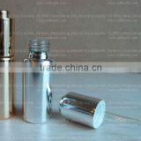 Gold,Silver color30ml Dropper bottle , for essential oil,serum use, essential oil dropper