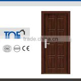 Apartment Bathroom Bedroom Alibaba directly factory Assorted Colors new design mdf pvc door