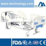 CE FDA Marked Remote Control Hospital Bed