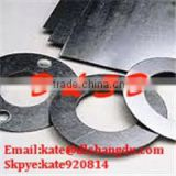 Common Sealing Sheet XB150 / Non Asbestos Graphite Gasket Sheet