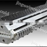 pe extrusion tools for Aluminum Plastic Composite Sheet Production Line
