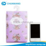 OEM/Customized Vermiculite closet hang Air freshener Fresh Scent sachet                                                                         Quality Choice