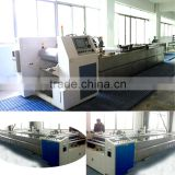 Full Automatic spray activator water transfer printing machiren diping Tank Length 12 m