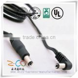 molding wire harness 4mm2 dc solar cable