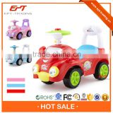 Brand new kid toy car slide ride on car for baby