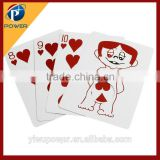 Magic Magician Gimmick Extraordinary Function Playing Cards Pokers Trick Tool