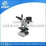 2016 ZJKR EPI-FLUORESCENT MICROSCOPE dental microscope prices