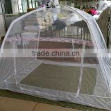 Multi-function Free Standing Mosquito Net, Portable Folded Home Mosquito Net