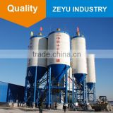 favourable price with good quality and service Cement silo 100T used for storaing cement