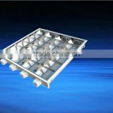 T8 4x18W Grille lamp