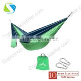 Wholesale Wood Outdoor Hammock Chair Stand Foot Hammock bed