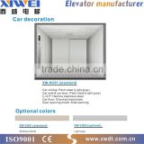 Professional Manufacturer Elevator Car Used With VVVF Drive
