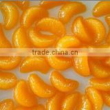 Super quality canned mandarin orange at low price / canned fruit