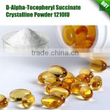 D-Alpha-Tocopheryl Succinate Crystalline Powder 1210IU Natural Vitamin E Succinate Crystalline Powder 1210IU