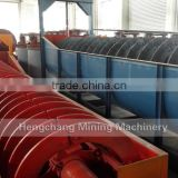Spiral Separator Machine for Sand Processing