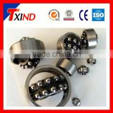 good performance best service self-aligning ball bearing100/1200/1300/2200 series